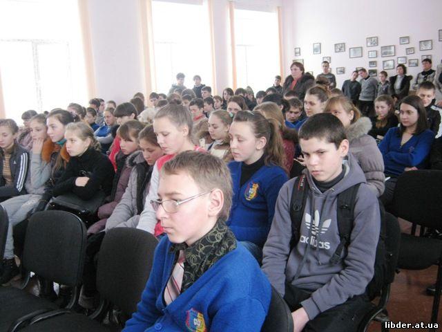 Година поезії (В. Висоцький - відомий і невідомий) 23.01.2013